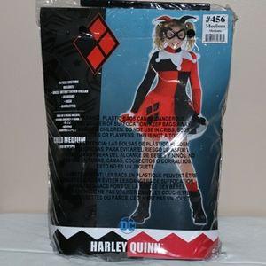 Kids Harley Quinn costume